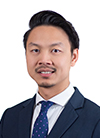 George Koh, CFA